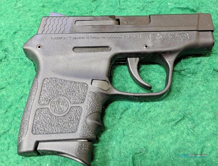 Smith & Wesson - M&P Bodyguard - .380 for sale