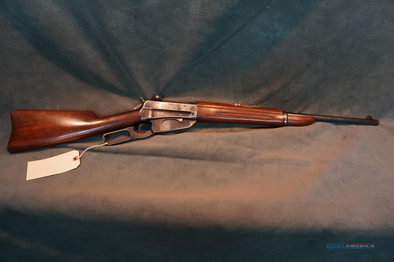 30 30 Winchester Rifleman Lever