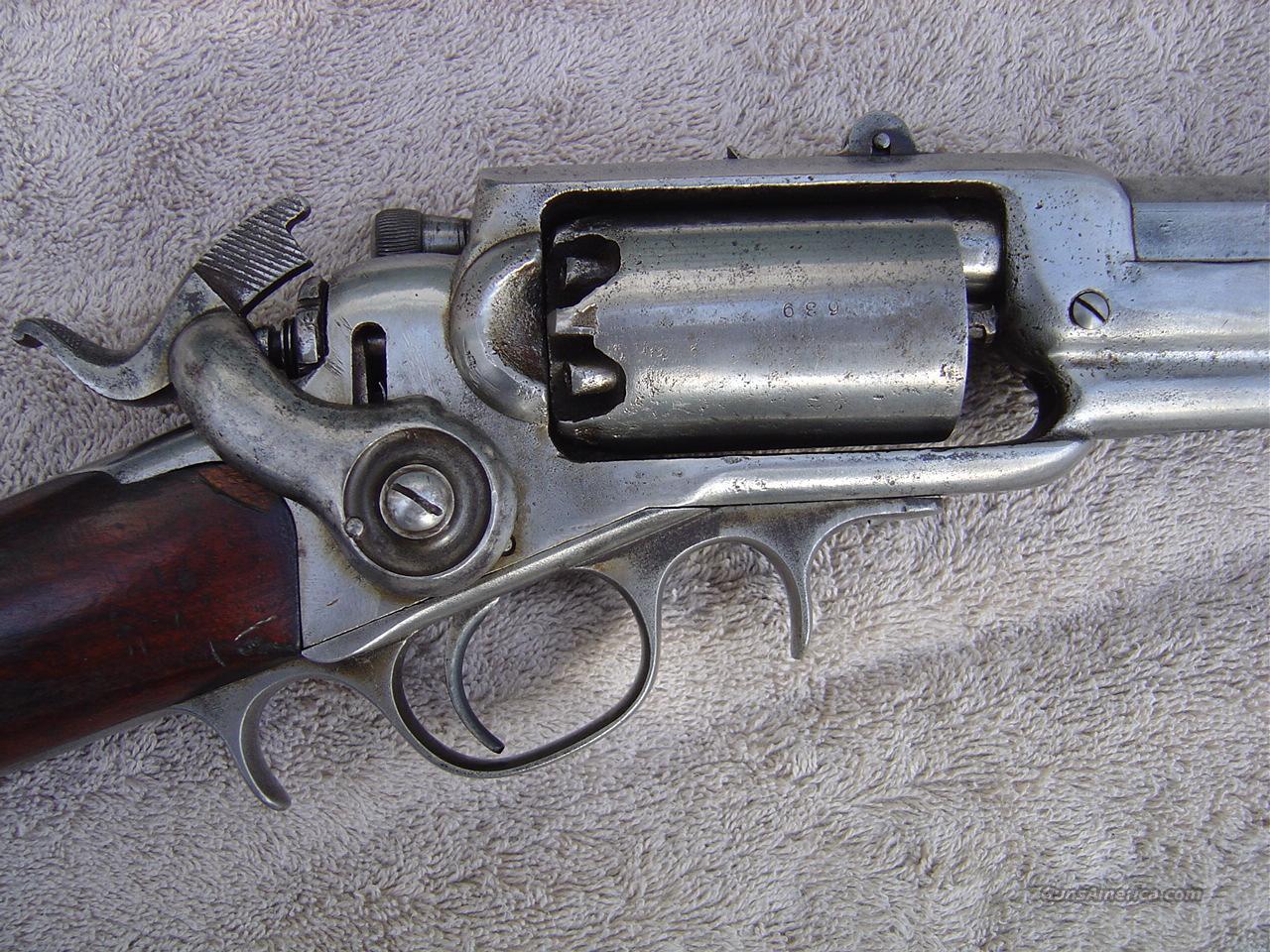Lightning Antique Rod Parts