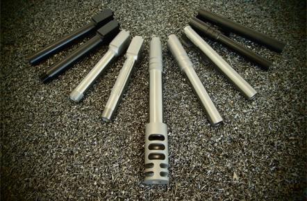 KKM Barrels - Best Glock Barrels