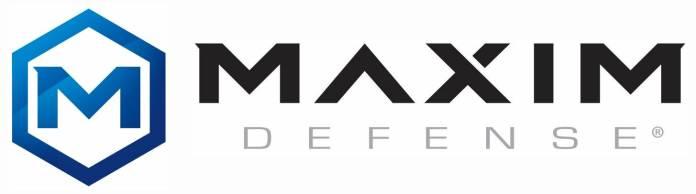 Maxim Defense Logo
