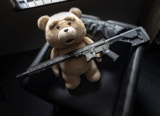 Seekins Precision Thunder Buddy