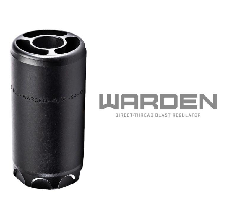 SureFire Warden