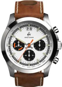 Minuteman Watch The Parker Chronograph