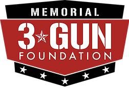 Memorial-3-Gun-Foundation-Logo