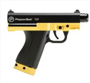 PepperBall-TCP