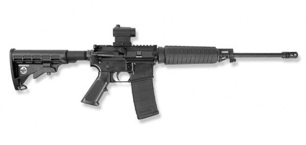 Bushmaster-QRC