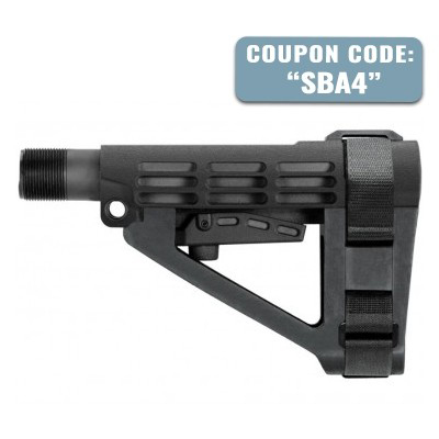 SB-Tactical-SBA4-Brace-Coupon-Code