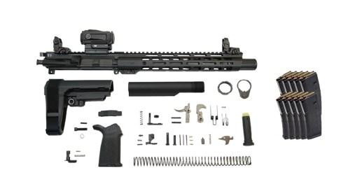 PSA-AR-Pistol