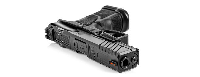 Zev Tech O.Z-9 Compact