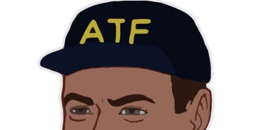ATF by REDBUBBLE