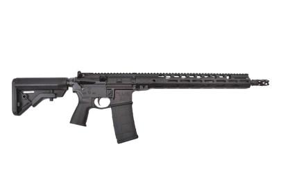 Rainier Arms RUC-DI Rifle 16