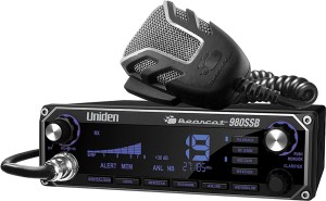 Uniden Bearcat 980