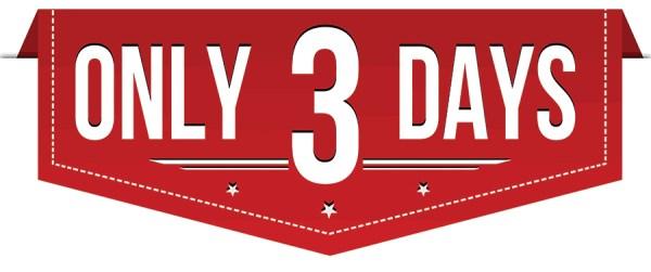 3-Days