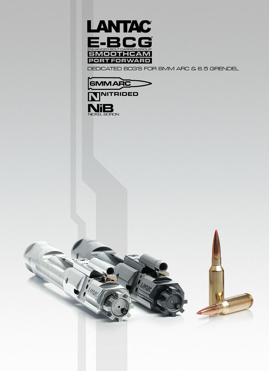 Lantac 6ARCBCG001A
