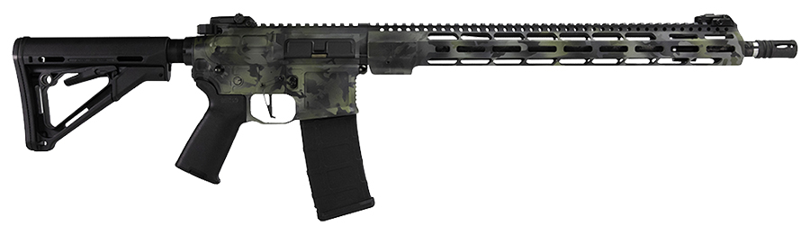 San Tan Tactical 6ARC