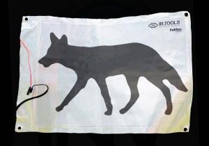 coyote target (thermal)