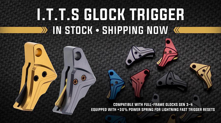 Tyrant Designs ITTS Trigger
