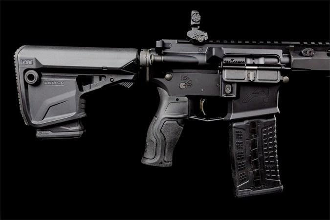 Aero-Black-AR15