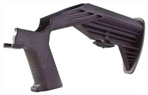 Slide Fire SSAR-15 Black Right Handed