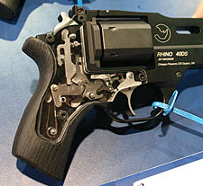 chiappa rhino revolver