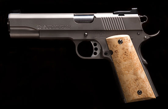 Cabot Guns South Paw
