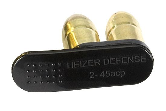 Heizer DoubleTap speed strip