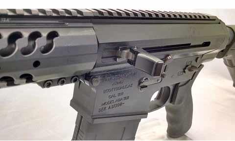 ARA 308 16