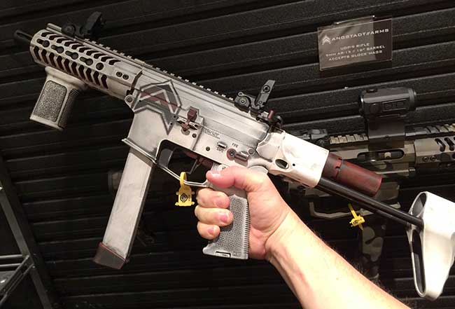 Angstadt Arms PDW