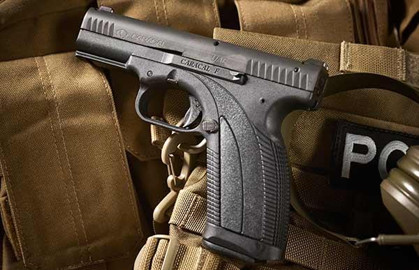 Caracal Pistol