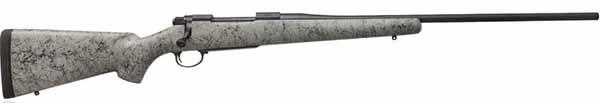 Nosler M48 Liberty
