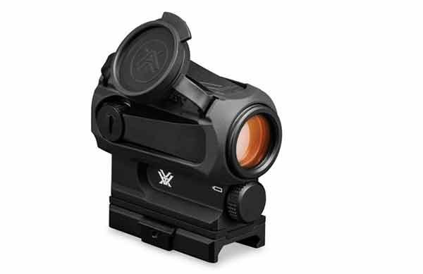 Vortex SPARC AR Red Dot