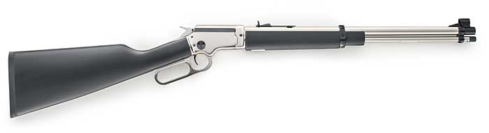 Kodiak Cub Rifle