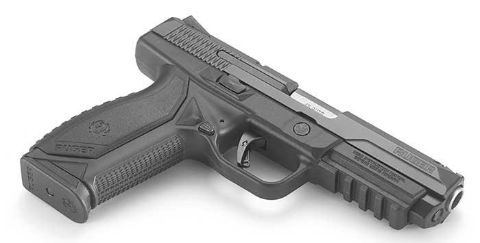 Ruger American Handgun