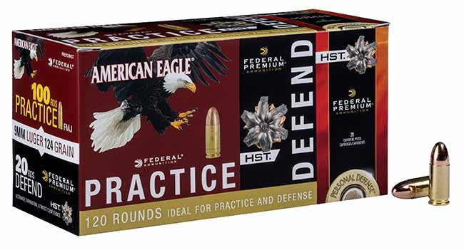 Federal Practice and Defend