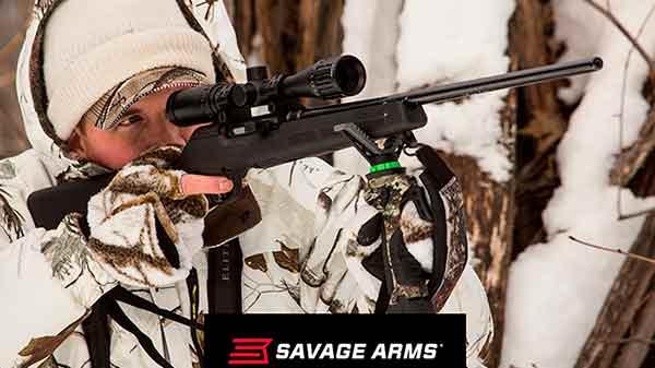 Savage A22
