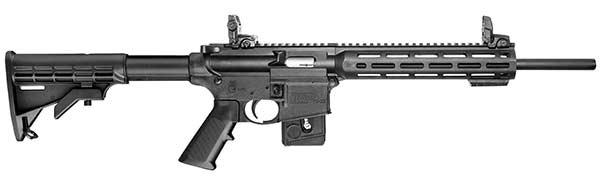 neutered rifle
