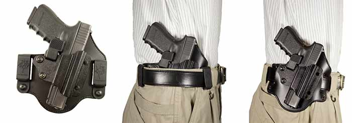 The Prowler holster