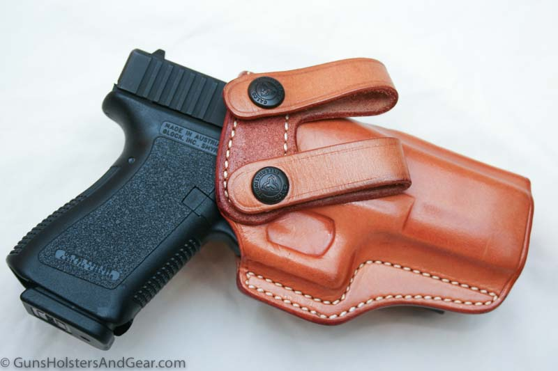 The Comprehensive Glock 19 Holster List