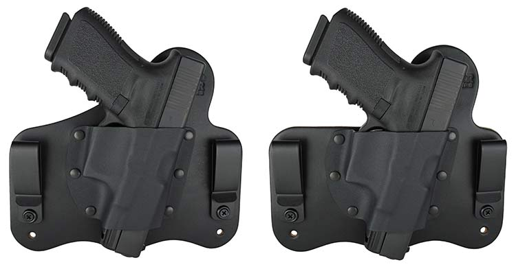 Vedder Holster Comparison