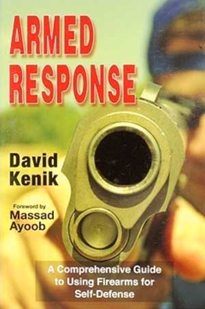 Armed Response Book Review