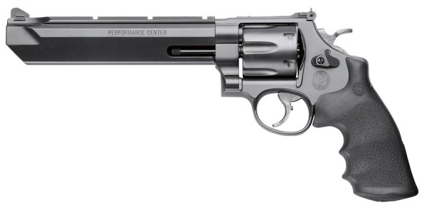 S&W model 629 Stealth Hunter