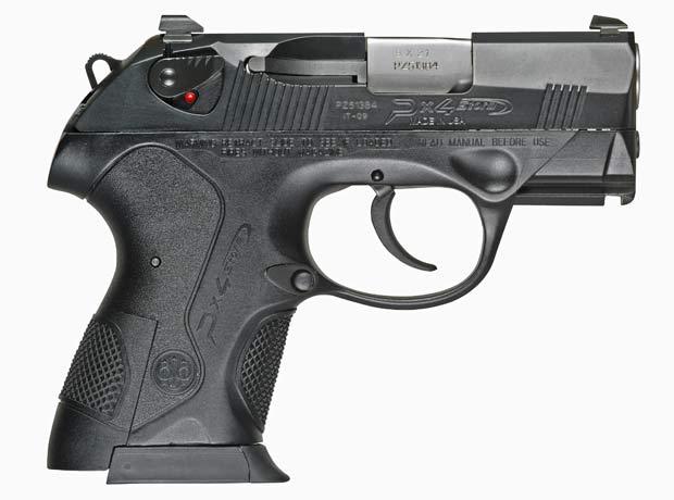 Beretta Px4 subcompact