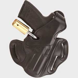 holster negligent discharge