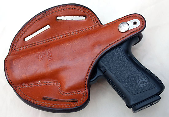 Bianchi Shadow Holster