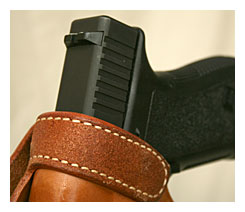 Galco Summer Comfort Holster