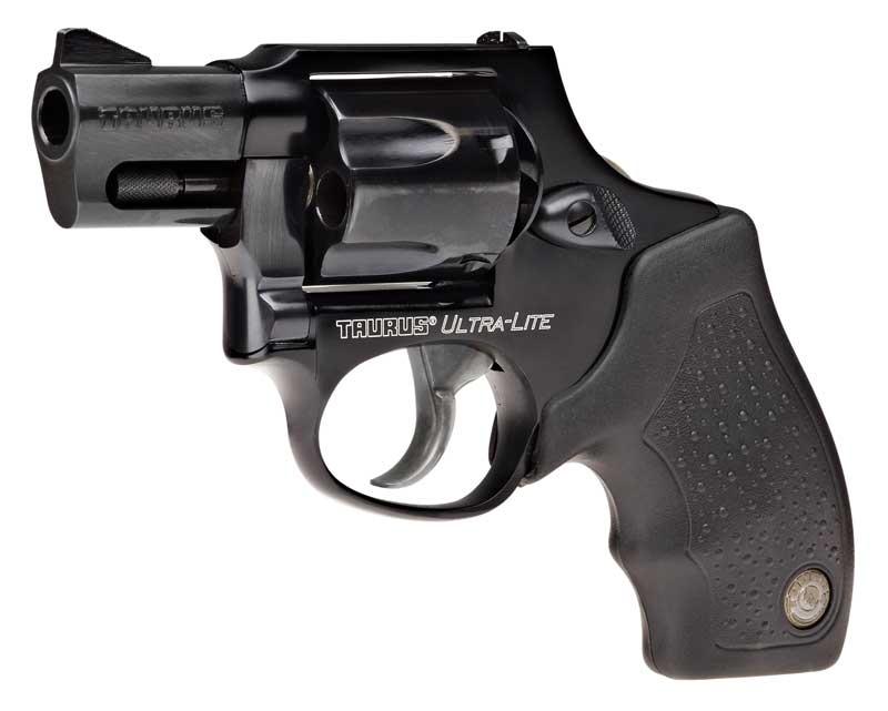 Taurus M380 revolver