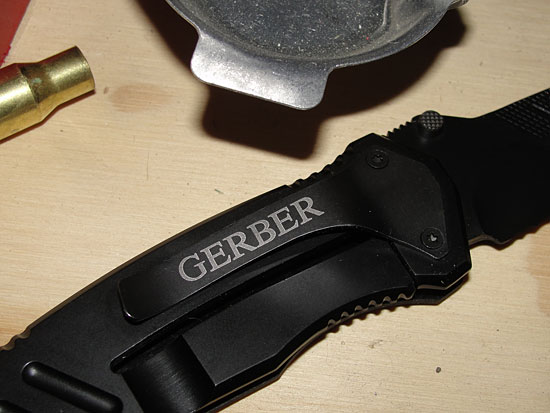 Gerber Swagger Knife review