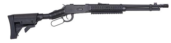 Mossberg 464 SPX