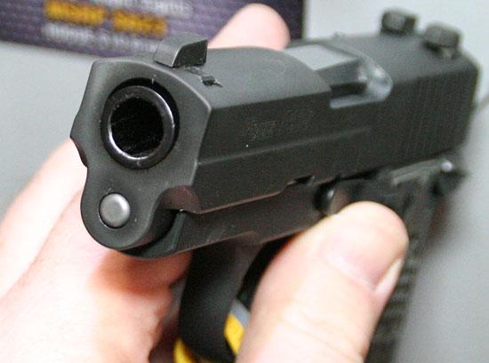 SIG P938